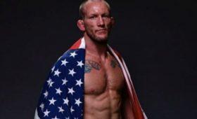 Бывший боец UFCрассказал ораспределении гонораров запоединки