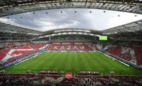 «Рубин» выиграл у«Краснодара» в27-мтуре РПЛ