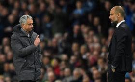Моуринью назвал «позором» решение CASпо«Манчестер Сити»