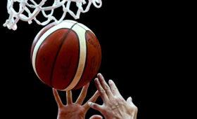 Баскетболист Антон Пономарев вернулся в«Астану»