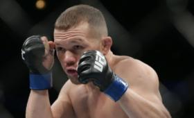 Тренер Макгрегора похвалил российского чемпиона UFCЯна
