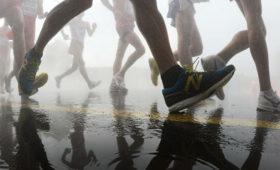 Чикагский марафон из-запандемии несостоится вовторой развистории