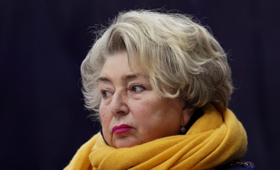 Тарасова обратилась спросьбой кНурмагомедову