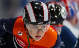 Чемпионка мира поконькобежному спорту находится вреанимации