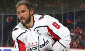 «Плохая новость дляхоккея»: поедут лиигроки НХЛвПекин-2022