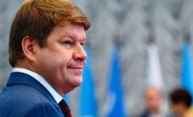 Губерниев прокомментировал переход легкоатлета Волкова подфлаг Белоруссии