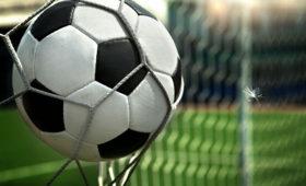 Футболист российского клуба забил мячударом через себя