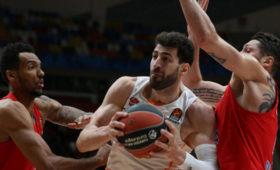 Баскетболист Шенгелия заявил, чтоненамерен оправдываться засвой переход вЦСКА