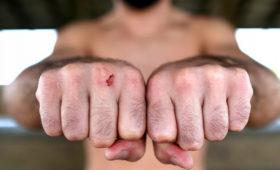 UFCобвинили в«ограблении» бойцов