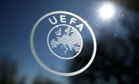 УЕФА отреагировал начемпионство «Зенита»