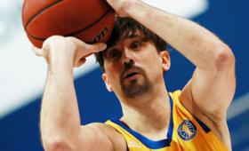 Куртинайтис назвал продлившего контракт с«Химками» Шведа лидером европейского баскетбола