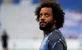 СМИ: Защитник «Реала» Марсело пропустит остаток сезона из-затравмы