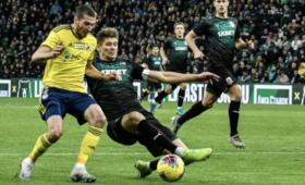 Широков прокомментировал результат матча «Ростов»— «Краснодар» вРПЛ