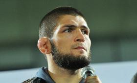 Стал известен гонорар Хабиба запубличные выступления