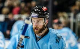 Морроу покидает минское «Динамо»
