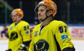 Российский хоккеист скончался в23года