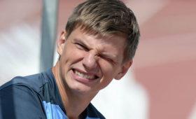 Экс-теща обвинила Аршавина впопытке «реабилитироваться после групповухи»
