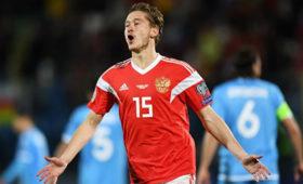 Алексей Миранчук может стать футболистом «Милана»