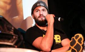 «Главный негодяй» UFCподерется затитул чемпиона