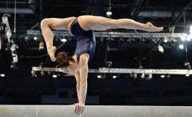 Британские гимнастки пожаловались нафизическое насилие состороны тренеров