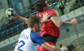 Мужскую сборную России погандболу допустили начемпионат мира вЕгипте