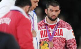 Российский борец объявлен чемпионом Игр-2012