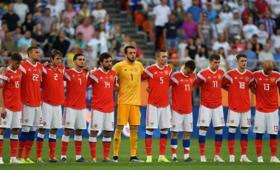 Сборная России проведёт домашние матчи Лиги наций вМоскве