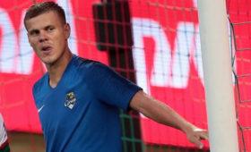 «Сочи» готов предложить Кокорину контракт сзарплатой около € 3млнвгод