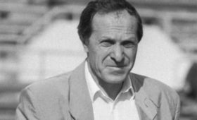 Умер экс-тренер сборной СССР пофутболу