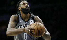 Баскетболист «Бруклина» Джордан заразился коронавирусом