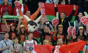 Белоруссия единолично проведет ЧМ-2021 похоккею после отказа Латвии
