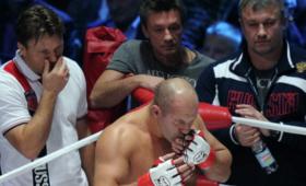 Умер тренер Фёдора Емельяненко