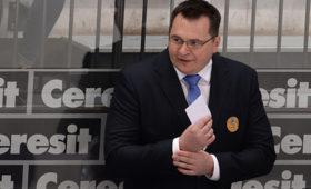 Назаров высказался онамерении Латвии отобрать ЧМ-2021 похоккею уБелоруссии