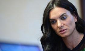 Исинбаева рассказала, почему оказалась вбольнице