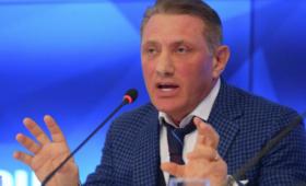 Ротенберг прокомментировал пенальти вворота «Спартака»