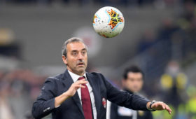 Экс-тренер «Милана» возглавил «Торино»