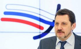 Юрченко продолжит исполнять обязанности президента ВФЛА до30ноября