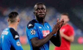«Манчестер Сити» предложил € 63млнзаКалиду Кулибали