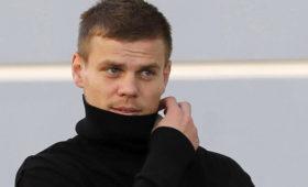 Кикнадзе объяснил отказ «Локомотива» подписывать Кокорина