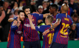 Игра по-голландски: какКуман поменяет «Барселону»