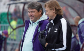 «Уфа» вслед за«Спартаком» грозится сняться счемпионата