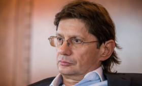 Федун анонсировал изменения всистеме судейства российского футбола