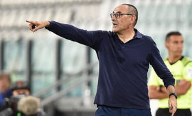 СМИ: Маурицио Сарри уволен споста главного тренера «Ювентуса»