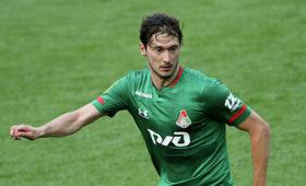 Кикнадзе порассуждал натему ухода Алексея Миранчука