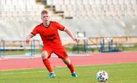 Белорусский игрок клуба РПЛоценил протесты встране