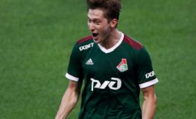 «Локомотив» объявил одоговоренности с«Аталантой» опереходе Алексея Миранчука