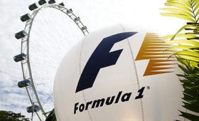 «Формула-1» отменила Гран-приКитая, добавив вкалендарь ещечетыре этапа