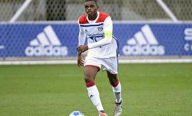 «Милан» купил защитника «Лиона»