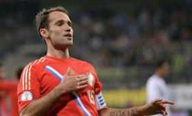 Арбитр обвинил футболиста Широкова впокушении наубийство