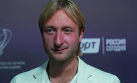 Плющенко анонсировал новое ледовое шоу